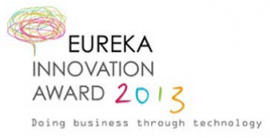 EurekaInnovationAward2013